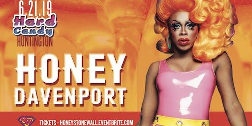 Hard Candy Huntington with Honey Davenport