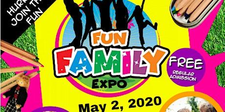 Chattanooga Fun Family Expo tickets
