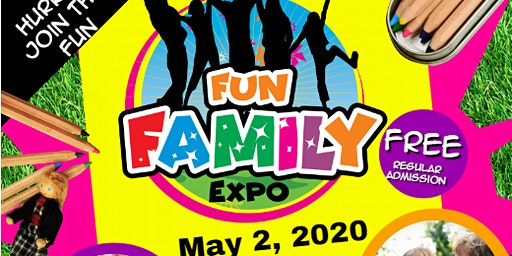 Chattanooga Fun Family Expo