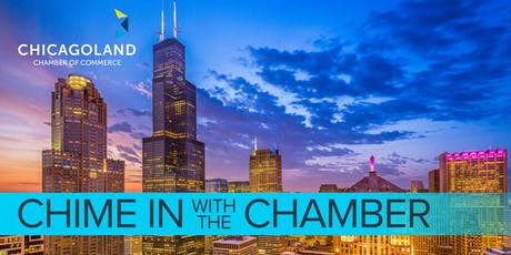 Chime in with the Chamber   Leadership & Gender in Hospitality- Are we equal from the neck up?  tickets