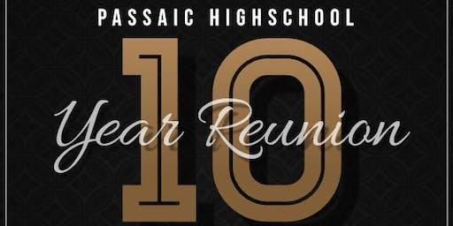PHS: Class of 09' Ten Year High School Reunion