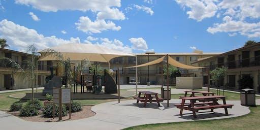 UMOM New Day Centers Main Campus Tour