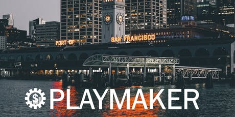 SaaSy VP of Sales - The 'Playmaker' bootcamp and development group tickets