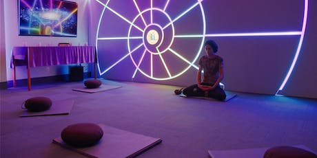 Guided Mindfulness and Zen Meditation tickets