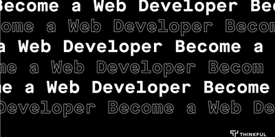 Thinkful Online Info Session | Becoming a Web Developer