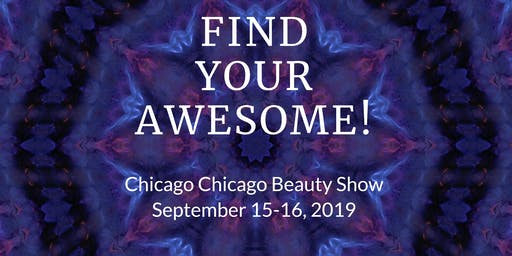 Chicago Chicago Beauty Show 2019