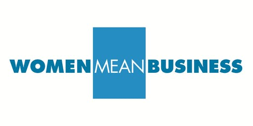 2019 Women Mean Business Luncheon Sponsorship