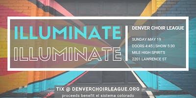 Denver Choir League: Illuminate