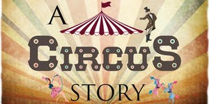 A Circus Story (Friday) by Kinetics Academy of Dance