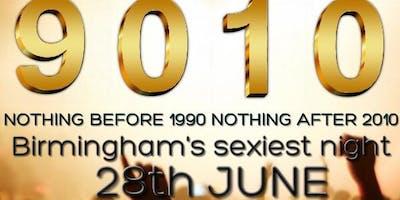 9010 ( RnB Dancehall Jungle club classic & uk Garage)