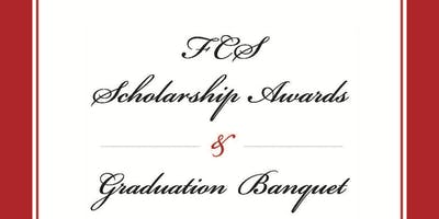 Family and Consumer Sciences Scholarship, Awards, and Graduation Banquet