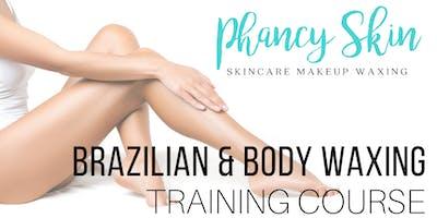 Brazilian/Body Wax Training Course