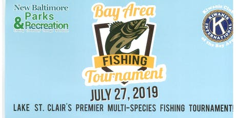 BAY AREA FISHING TOURNAMENT tickets