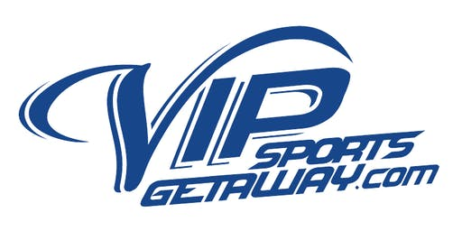 VIP Sports Getaway's Dallas Cowboy Packages v RAMS