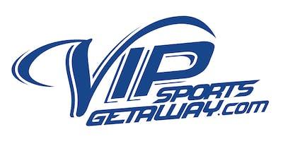 VIP Sports Getaway's Dallas Cowboy Packages v REDSKINS