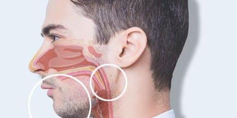 2-DAY AIRWAY DIAGNOSIS & TREATMENT: CRANIOFACIAL & PNEUMOPEDICS 4 CEs