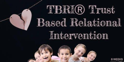 TBRI Caregiver Training