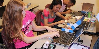 Computer Science for your schools- Administrators workshop