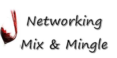 Networking Mix & Mingle