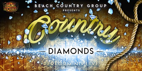 Country Diamond tickets