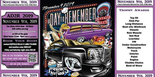 A Day To Remember - Car Show