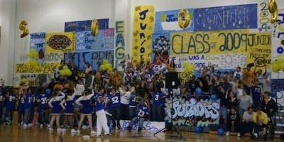 CleveHill Class of 2009 Reunion