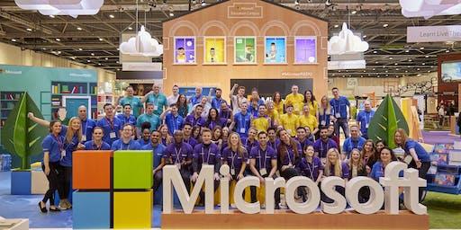 Microsoft Extreme Labs: Startup Saturdays