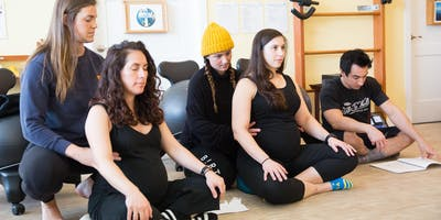 BIRTHFIT Prenatal Series CHILDBIRTH EDUCATION