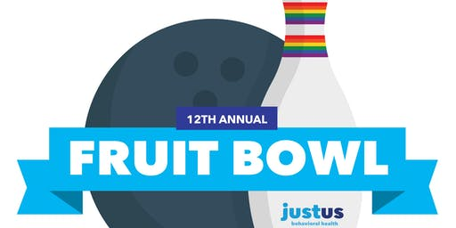 12th Annual Pride Fruit Bowl