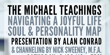 The Michael Teachings: Navigating a Better Life tickets
