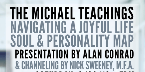 The Michael Teachings: Navigating a Better Life