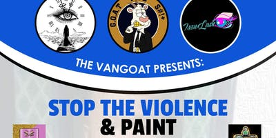 Stop The Violence & Paint