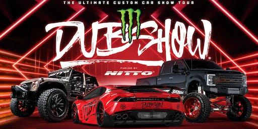 DUB Show: Fontana 2019