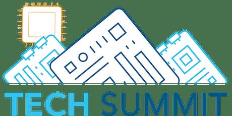 CSD Tech Summit (Aug 1st & 2nd 2019) tickets