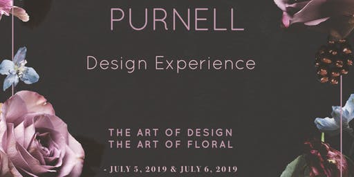 The Purnell  Design Experience