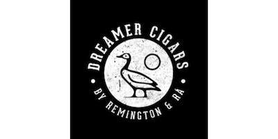 The Dreamer Cigar Co. Inaugural Release Event