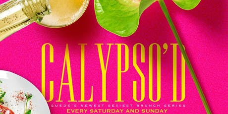 CALYPSO'D BRUNCH : TASTE THE CARIBBEAN IN | NYC | tickets