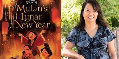 Celebrate Asian Pacific Heritage Month with Author Natasha Yim