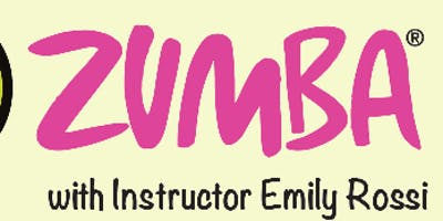 Zumba for Kids (ages 5+)