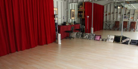 Private Bellydance class for women - come and learn the most feminine and charming dance! tickets