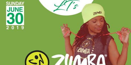 LT's Zumba Fitness  Party tickets