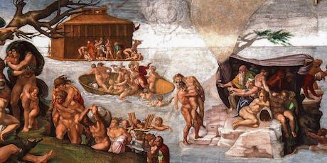 The Myth of Noah's Ark and the Flood tickets