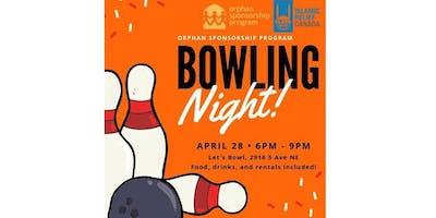OSP Bowling Night