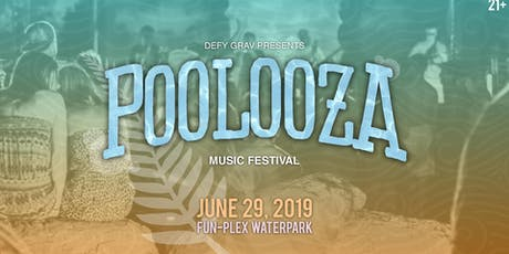 POOLOOZA Music Festival  tickets