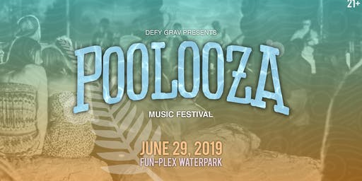 POOLOOZA Music Festival