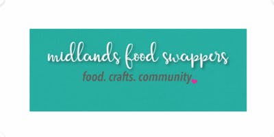 May Food & Craft Swap