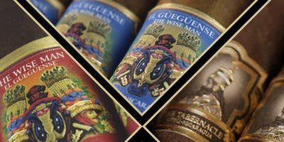EXPERIENCE FOUNDATION CIGARS
