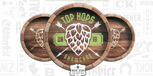 Top Hops 2019 Annual Showcase