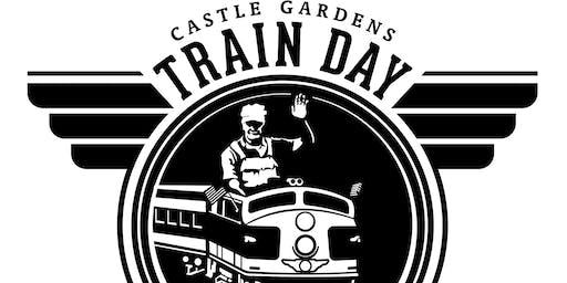 Train Day