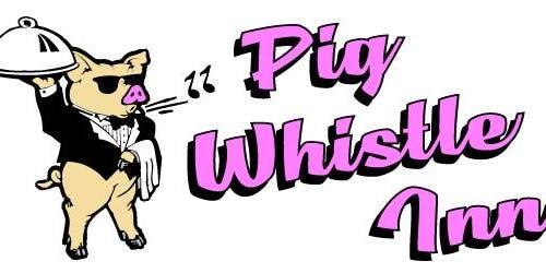 Pig Whistle Inn's 3rd Annual Pig Roast